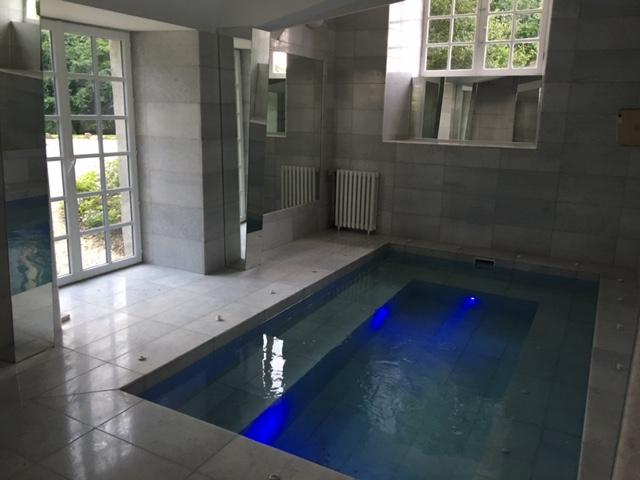 spa beton interieur