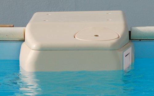 piscine bois kit hors bord