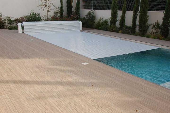 volet automatique piscine BAHIA 1