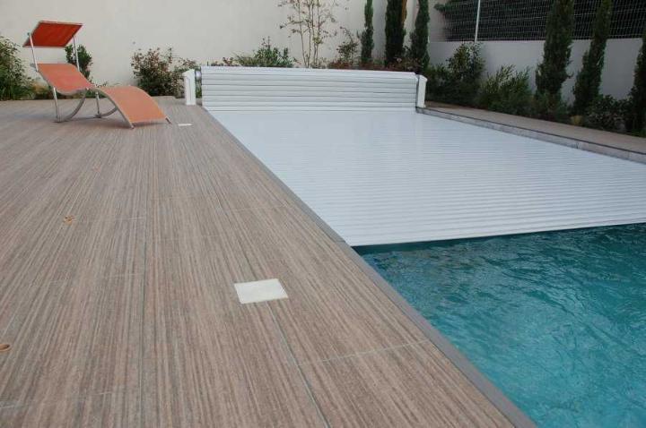 volet automatique piscine BAHIA 2